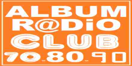 Album Radio Club 70 80 90