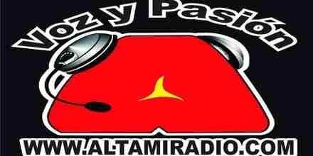 Altami Radio Voz Y Pasion