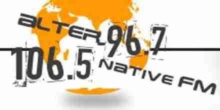 Alternative FM