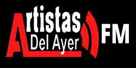 Artistas Del Ayer