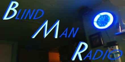 Blind Man Radio