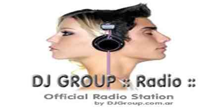 DJ Group Radio