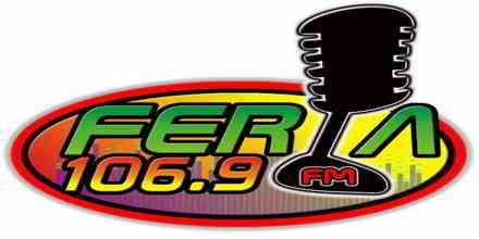 Feria 106.9 FM