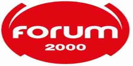 Forum 2000