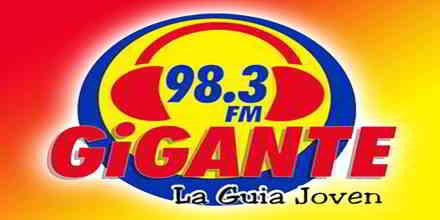 Gigante FM 98.3