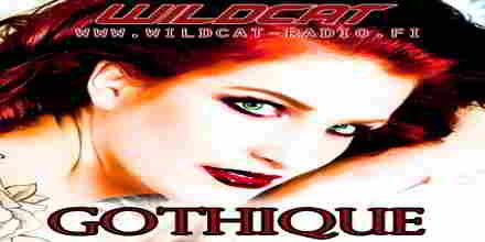 Gothique Wild Cat