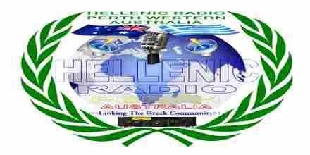 Hellenic Radio Perth