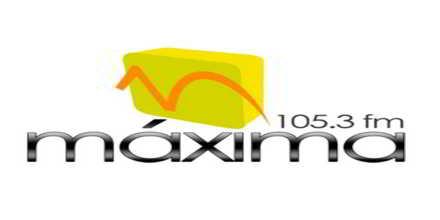 Maxima 105.3 FM