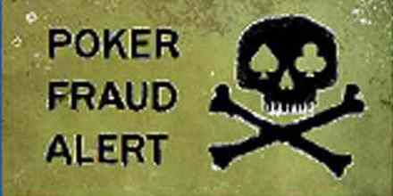 Poker Fraud Alert Radio
