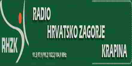 RHZK Hrvatsko Zagorje Krapina