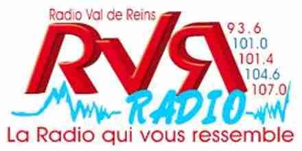 RVR Radio