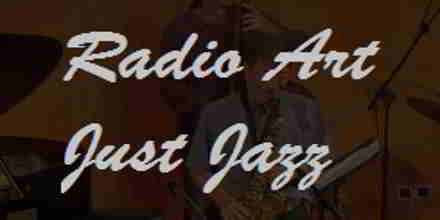 Radio Art Just Jazz
