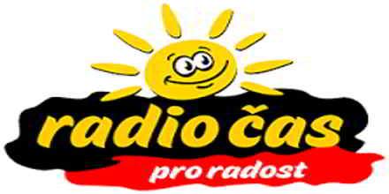 Radio Cas Ostravsko