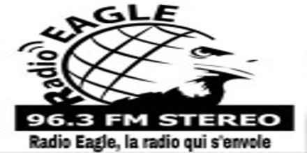 Radio Eagle FM Haiti