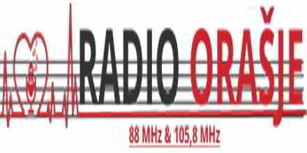 Radio Orasje