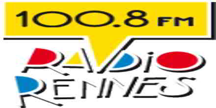 Radio Rennes 100.8