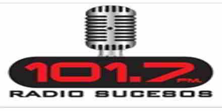 Radio Sucesos 101.7