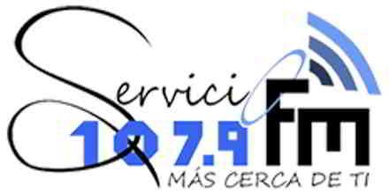 Servicio FM 107.9