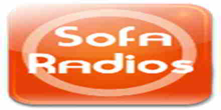 Sofa Radios Step Up