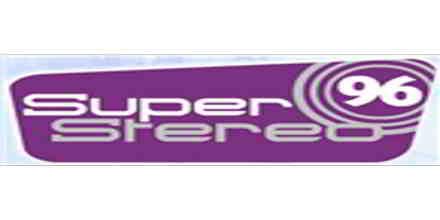 Super Stereo 96