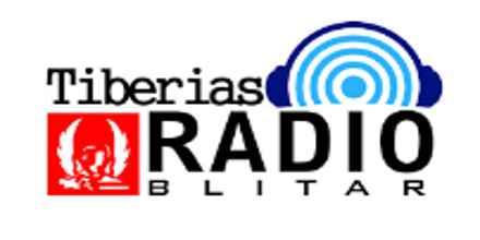 Tiberias Blitar Radio