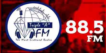 Triple A FM