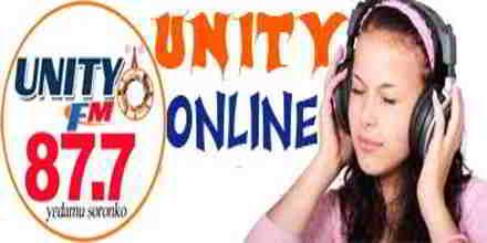 Unity FM 87.7