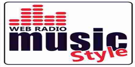 Web Radio Music Style