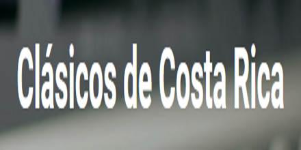 Clasicos de Costa Rica