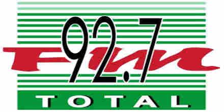 92.7 Total FM