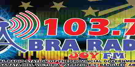 ABRA Radio 103.7 Alegría FM