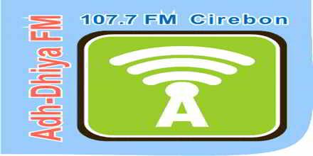 Adh Dhiya FM Cirebon
