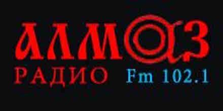 Almaz FM