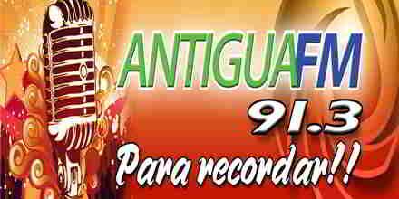 Antigua FM 91.3