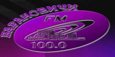 Baranovichy 100 FM