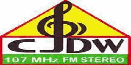 CJDW FM