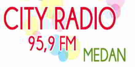 City FM Medan