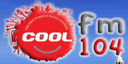 Cool FM 104