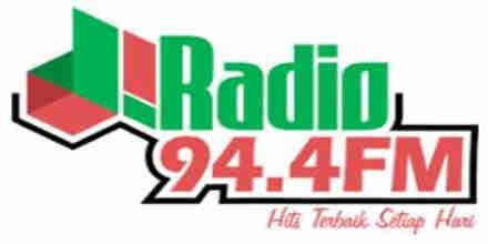 D Radio Lampung