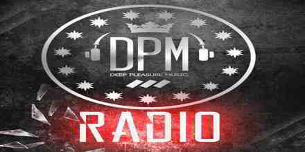 DPM Radio