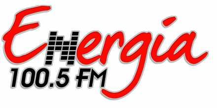 Energia 100.5 FM
