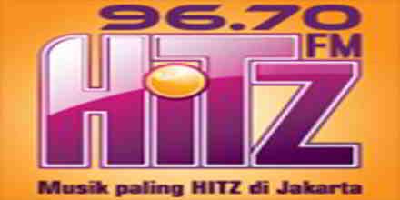 Hitz FM 96.7