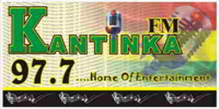 Kantinka FM 97.7