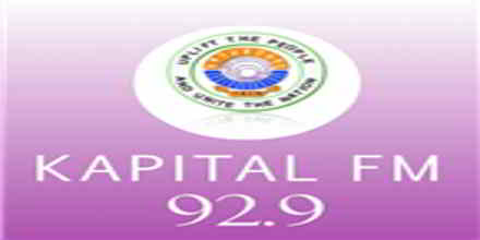 Kapital FM 92.9