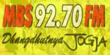 MBS 92.70 FM