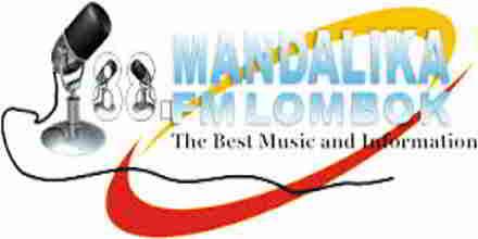 Mandalika FM Lombok