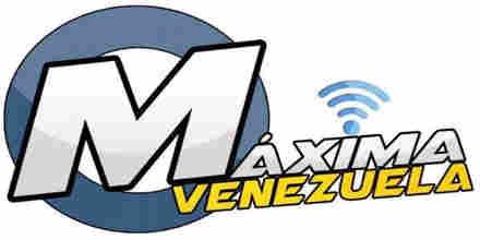 MaximaVenezuela FM