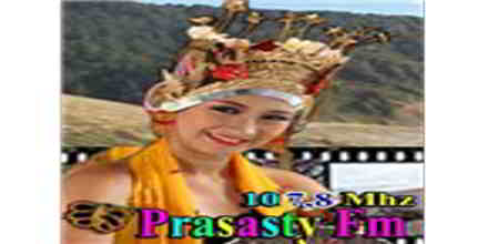 New Prasasty FM