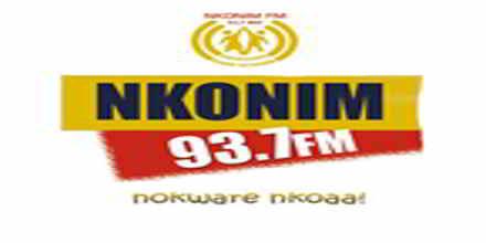 Nkonim 93.7 FM