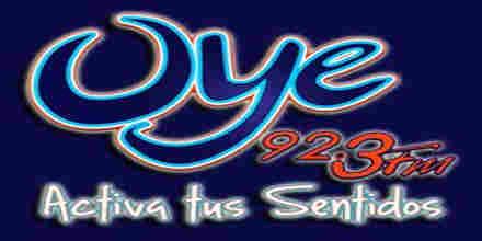 Oye 92.3 FM